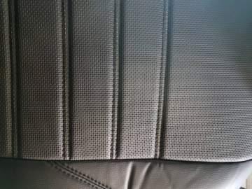 Ou commander des housses de sièges simili cuir pour véhicules Pick up proche Sanguinet