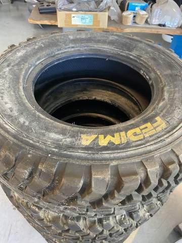 A vendre pneus 29/9/14 Fedima d'occasion pour SSV aux alentours de Mimizan