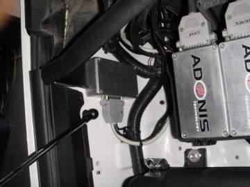Boitier additionnel de puissance Adonis pour voiture proche Bordeaux