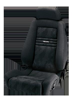 Siège pour véhicule 4x4 ergonomique Recaro modèle Ergomed Biganos