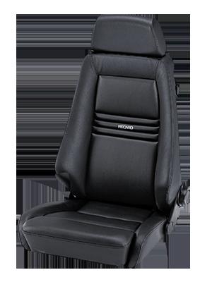 Siège pour véhicule 4x4 ergonomique Recaro modèle specialist proche Audenge