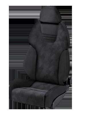 Siège pour véhicule 4x4 ergonomique Recaro modèle style proche du Cap Ferret