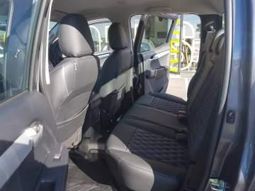 Isuzu D-Max CREW CAB 1.9 4X4 BVA SUPERNOVA