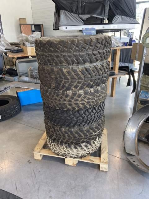 A la recherche de pneus SSV proche de Cestas